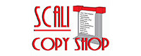 Scali Copy Shop